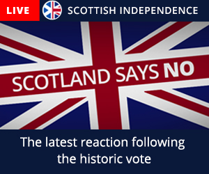 Scotish Independenc