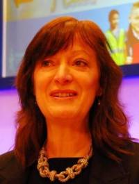 Former children's boss Sharon Shoesmith