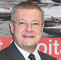 MARTYN QUAYLE: The tourism minister said his department was still finalising the budget for this year's clean emissions race but that, in order to promote and run the event, he expected the budget to be between £100,000 and a £150,000