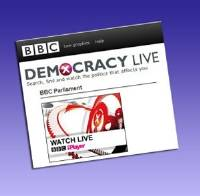 TYNWALD TELLY: The BBC's online Parliament  coverage