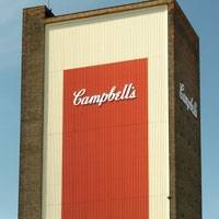 Campbell's Tower - doomed