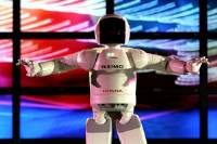 The technology used in robots such as Asimo may be used to help elderly people stay independent