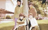 The enduring appeal of The Monkees
