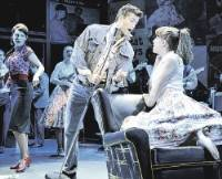 submitted picture<br />A DREAM OF A SHOW: Dreamboats And Petticoats.